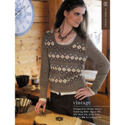 RYC Rowan Classic Patterns Vintage