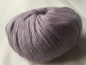Lotus Yarns Lilac Cotton Cashmere Autumn Wind 18