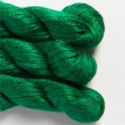 Pepper Pot Silk -Single Ply- Courgette -101