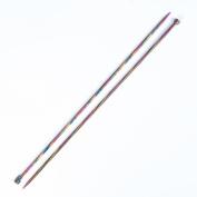 Knit Pro Symfonie Single Point Needles 30cm (1 Pair) - 4.00mm