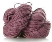 AllHemp6 Hemp Yarn by Lanaknits - Lilac 26