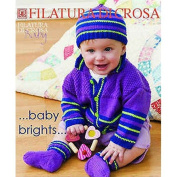 Filatura Di Crosa Knitting Patterns Baby Brights