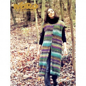 Noro Pattern Book World of Nature 28