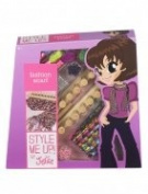 Fashion Scarf Kit