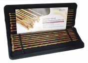 KnitPro - Deluxe - Single Points Needle Set - Symfonie 36cm