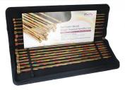 KnitPro - Deluxe - Single Points Needle Set - Symfonie 36cm
