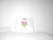 DMC Cyclamen Cross Stitch Kit