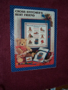 Cross Stitcher's Best Friend Counted Cross Stitch Chart