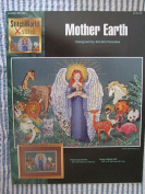 Mother Earth Counted Cross Stitch Chart