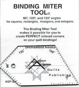 Animas Binding Mitre Tool
