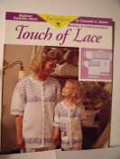 Touch of Lace By Consuella K. Molton