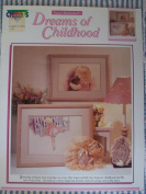 Dreams of Childhood Counted Cross Stitch Chart