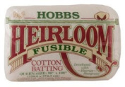 Hobbs Heirloom Fusible Crib Size 45 X 60 Hf45