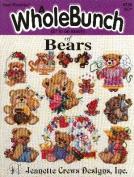 Whole Bunch of Bears