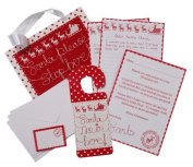 Christmas Games & Party Decorations, Letters to Santa Claus for Christmas Eve etc.