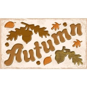 Welcome Fall and Autumn leaves Window Clings Decorations Halloween Decorations Thanksgiving Decorations