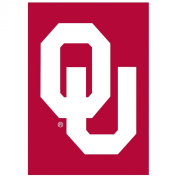 Oklahoma Sooners Garden Mini Flags From Party Animal