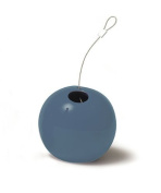 Micro Hanging Circle Vessel - Oasis Blue