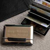 Expandable Executive Card Case - GC778