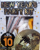 New Year's Party Kit