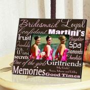 Bridesmaid Frame - GC515
