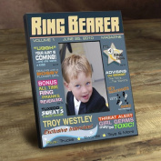 Ring Bearer Magazine Frame - GC746