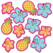 Creative Converting Pink Luau Fun Table Scatter Confetti