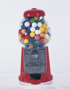 American Gumball Machine AGM9 Red 23cm . old fashion gumball machine