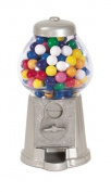 American Gumball Machine AGM9 Silver 23cm . old fashion gumball machine
