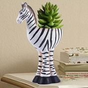 Horse Recive Flower Pot