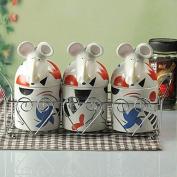 Kitchen Ceramic S/P Holder