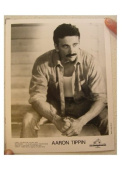 Aaron Tippin Press Kit Photo