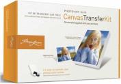 Tilano Fresco Photo Canvas Transfer Kit