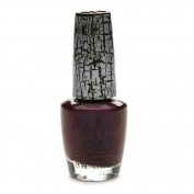 OPI Limited Edition Nicki Minaj Collection Nail Lacquer, Super Bass Shatter 0.5 fl.oz.