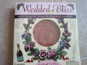 Wedded Bliss - Rubber Stamp Kit
