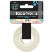 Tape Works Flowers Cheery Tape