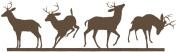 Mini Photogenix Laser Die-Cuts-Deer