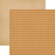 Sam Ds Paper 30cm x 30cm -Hoot Hoot
