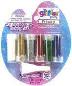 Sulyn Xtra Fine Glitter Variety Pack