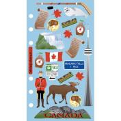 Sticko Stickers- Canada