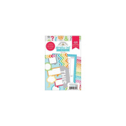 Take Note Album Inserts 10cm x 15cm 6/Pkg-