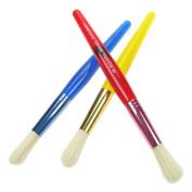 Big Kids Choice Toddler Brush Set-3/Pkg