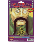 Moustache - Fu Manchu Accessory