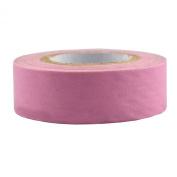 Lychee Craft Purple Decorative Craft Paper Pure Colour Washi Tape