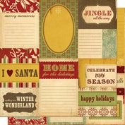 Oh Joy: Journaling Cards