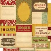 Oh Joy: Journaling Cards