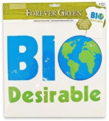 Forever Green Soy Ink Transfer - Bio Desireable