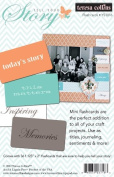 Teresa Collins Designs Tell Your Story Flashcards
