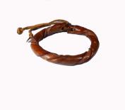 Asian Hippie Wristband Brown Reggea Leather Thai Bracelet Vintage Style Fashion