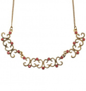 Avon Embellished Collar Necklace